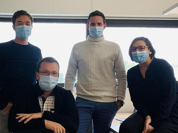 Naskigo ouvre un bureau pour son agence web à Niort