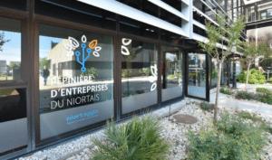 Naskigo ouvre de nouveaux bureaux à Niort au sein de la pépinière d'entreprises du niortais